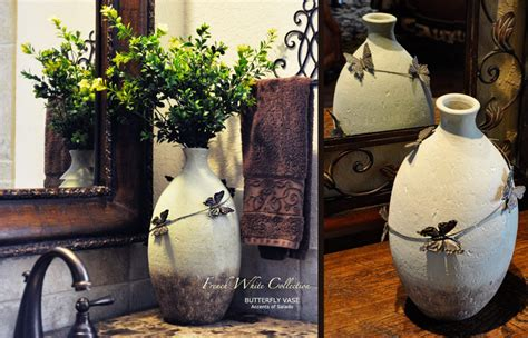 tuscan vases home decor request a custom order and
