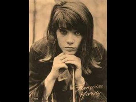 francoise hardy song of winter fran 231 oise hardy song of winter youtube