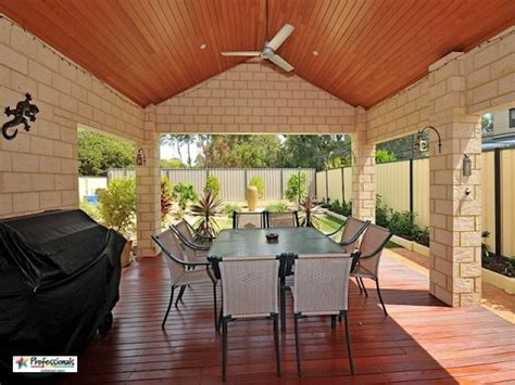 Moderne Fassaden 4179 by Indoor Outdoor Outdoor Living Design With Bbq Area