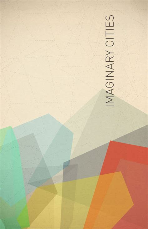 geometric inspired shapes colors on inspirationde
