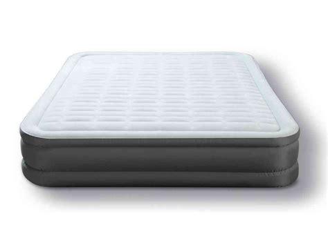 king air mattress with built in decor ideasdecor ideas