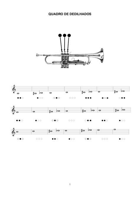 Da Capo - Trompete