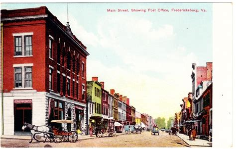 Fredericksburg Va Post Office by 1000 Images About Fredericksburg Va On