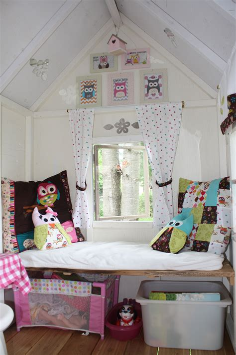 playhouse interior playhouse decor bench cushions