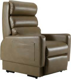 handicap lift recliners mobility brairwood air massage lift chair from cozzia