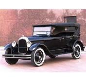 1924 Chrysler Model B 70  Information And Photos MOMENTcar