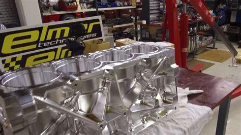Mesin Motor 4 Silinder inilah thor mesin 4 silinder bertenaga 1 500 horsepower