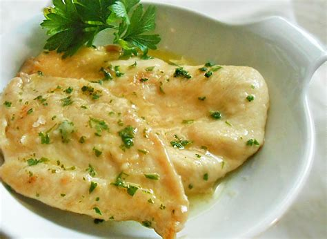 come cucinare scaloppine come fare le scaloppine di pollo 10 idee vita donna