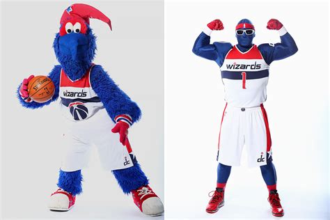 Sam Houston State Mba Ranking by Ranking The Nba S Mascots Si