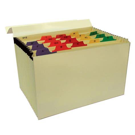 Box File Jumbo Yushinca 105cm staples expanding a to z file staples 174