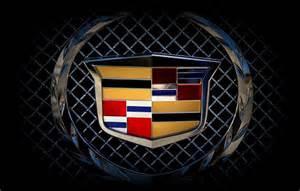 Cadillac V Logo Let S Start A Collection Of Cadillac Splash Screens