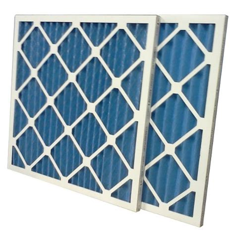 air conditioner furnace filter 6 filters 16x25x1 merv 8 furnace air conditioner filter