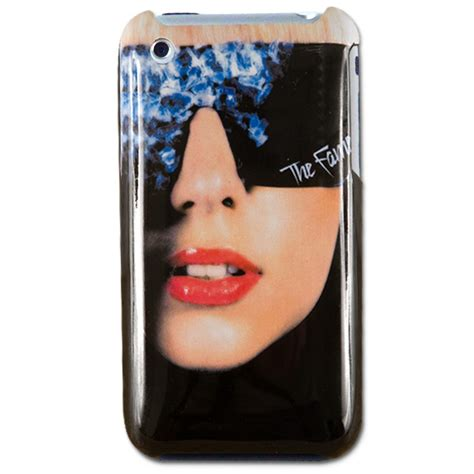 Gaga Phone gaga iphone popsugar tech