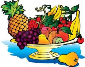 Giftbaskets Basket Of Fruits And Vegetables Clipart 24