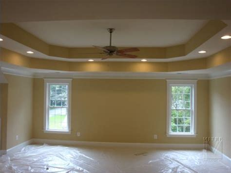 How To Paint A Tray Ceiling How To Paint Tray Ceilings With Color Image Search Results
