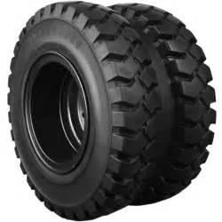 Trelleborg Construction Tires Excavator Dual Assembly