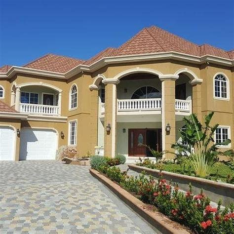 pictures of house designs in jamaica jamaica homes jamaicahomes instagram photos and videos beautiful house designs in