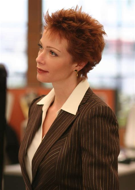 leon gibbs haircut 17 best images about lauren holly on pinterest actresses