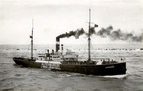 barco a vapor historia navios e navegadores dezembro 2011