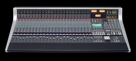 recording mixing console ssl aws948s analogue mixing console ebay