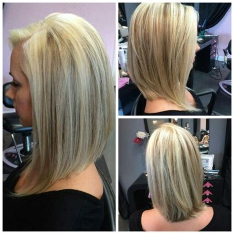 long angled bob only i would want it slightly longer in carr 233 s carr 233 s en angle and bobs angles longs on pinterest