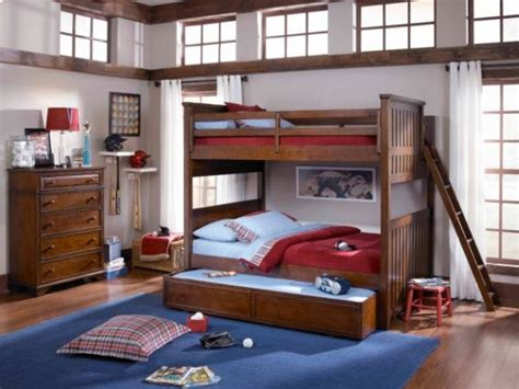 Decoist Bunk Beds 50 Modern Bunk Bed Ideas For Small Bedrooms