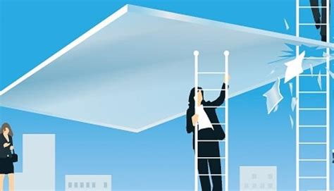 Glass Ceiling For a look at the glass ceiling in the 21st century