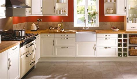 cream kitchen designs cream shaker kitchen ideas quicua com
