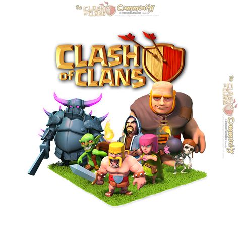 wallpaper design clash of clans wallpapers clash of clans pocket gamer game hub