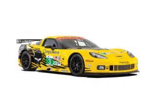 Race Cars 2014 Chevrolet Corvette Stingray Look Photo Gallery