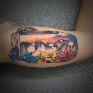 watercolor tattoos madison wi hodges best ideas gallery