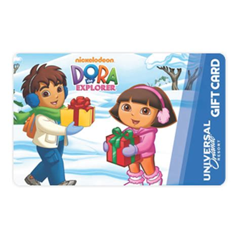 universal gifts for christmas universal collectible gift card diego