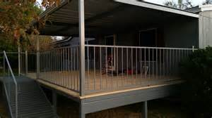 Deck Awning Prices Lytle 14 X21 Patio Deck And Awning Carport Patio