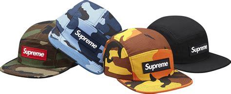 supreme caps supreme ripstop c cap supreme新作発売日速報