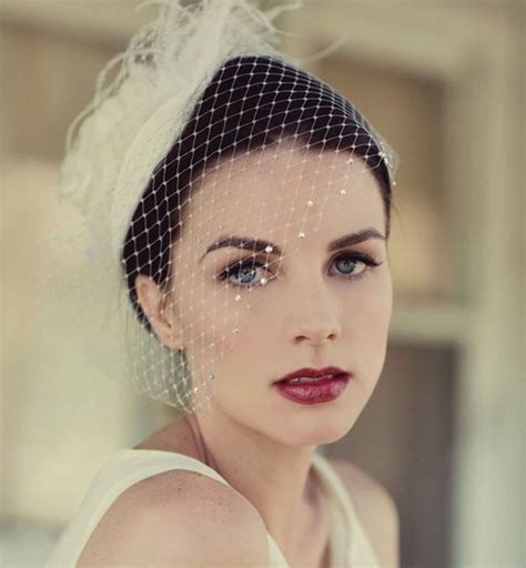 Wedding Hair Accessories Article by Forget The Veil Hair Accessories To Wear On Your Big Day