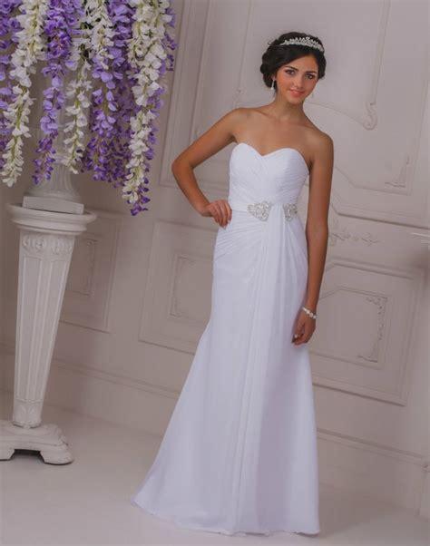 Goddess Style Wedding Dresses by Godess Wedding Dress Oasis Fashion