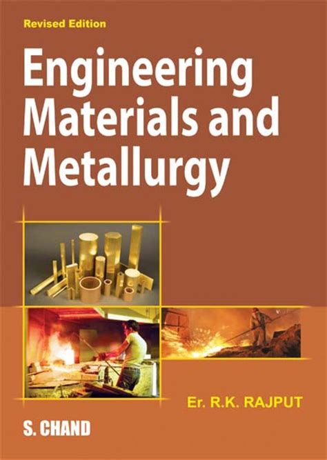 engineering materials book engineering materials and metallurgy by er r k rajput