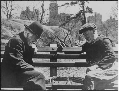 work bench new york file two oldtimers playing chess on a central park bench