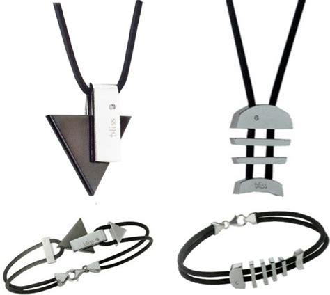collana bliss vasco gioielli bliss acciaio con diamante ct 0 01 collana
