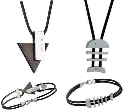 collana bliss vasco gioielli bliss by damiani acciaio con diamante collana