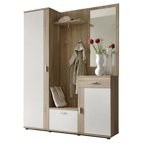 drehtürenschrank weiß mit spiegel wohnzimmer deko grau