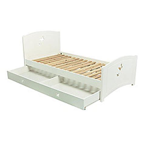 Tesco Bed Frame Buy Butterfly Single Bedframe With Storage White From Our Single Beds Range Tesco
