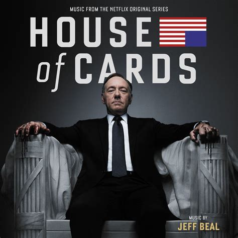House Of Carda by House Of Cards Jeff Beal Mp3 Buy Tracklist
