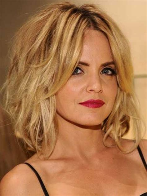 shoulder hairstyles with volume 20 celebrity short hairstyles 2015 search medium