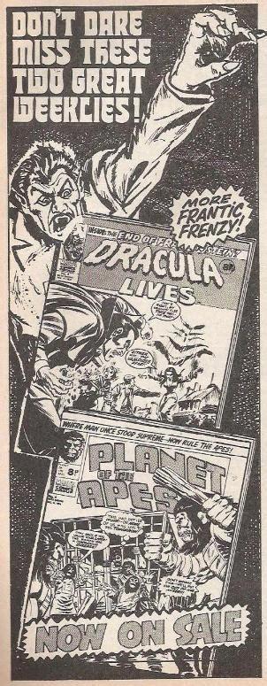 the buffalo range classic reprint books read up on comic books marvel uk bronze age comics part 1
