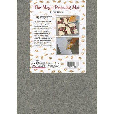 Magic Pressing Mat - magic pressing mat pam damour sewing parts