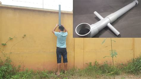 How To Search On Periscope How To Make A Periscope Using Pvc Pipe Simple Submarine Binoculars