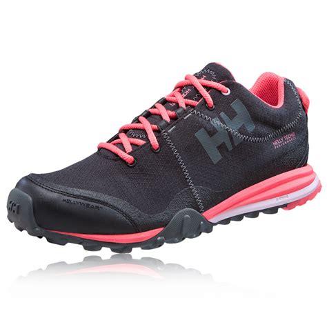 s waterproof trail running shoes helly hansen rabbora low htxp s waterproof trail