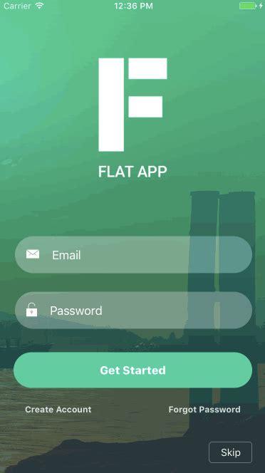 quiz app starter kit new design demo youtube nativebase market react native flat app theme apps