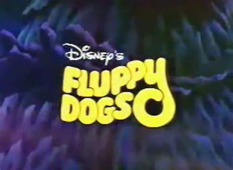 Fluppy Set Overall Nv31 1 pilot program subject four fluppy dogs 1986